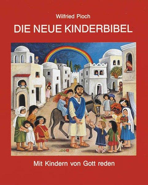 Die neue Kinderbibel als Buch