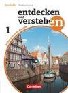 Entdecken und Verstehen 01: 5./6. Schuljahr. Schülerbuch. Niedersachsen. Differenzierende Ausgabe
