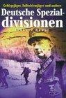 Deutsche Spezial-Divisionen