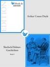 Sherlock-Holmes-Geschichten. Band 4