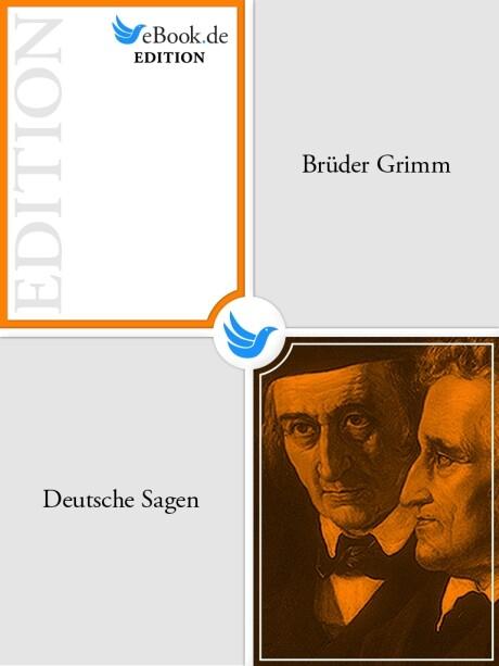 Deutsche Sagen als eBook