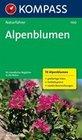 Naturführer Alpenblumen