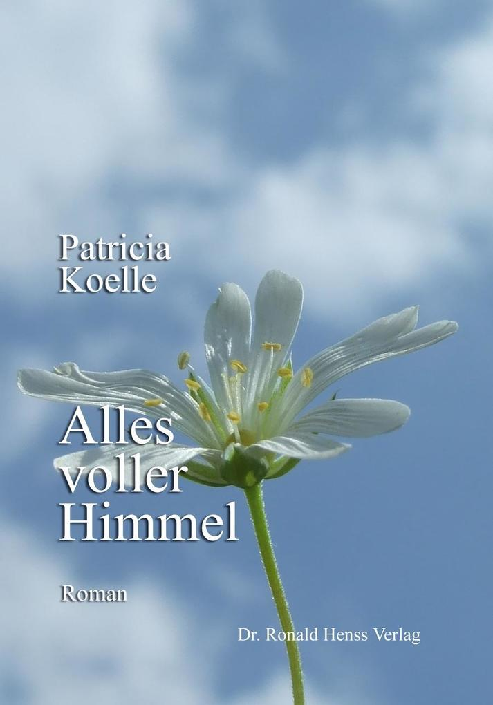 Alles voller Himmel als eBook