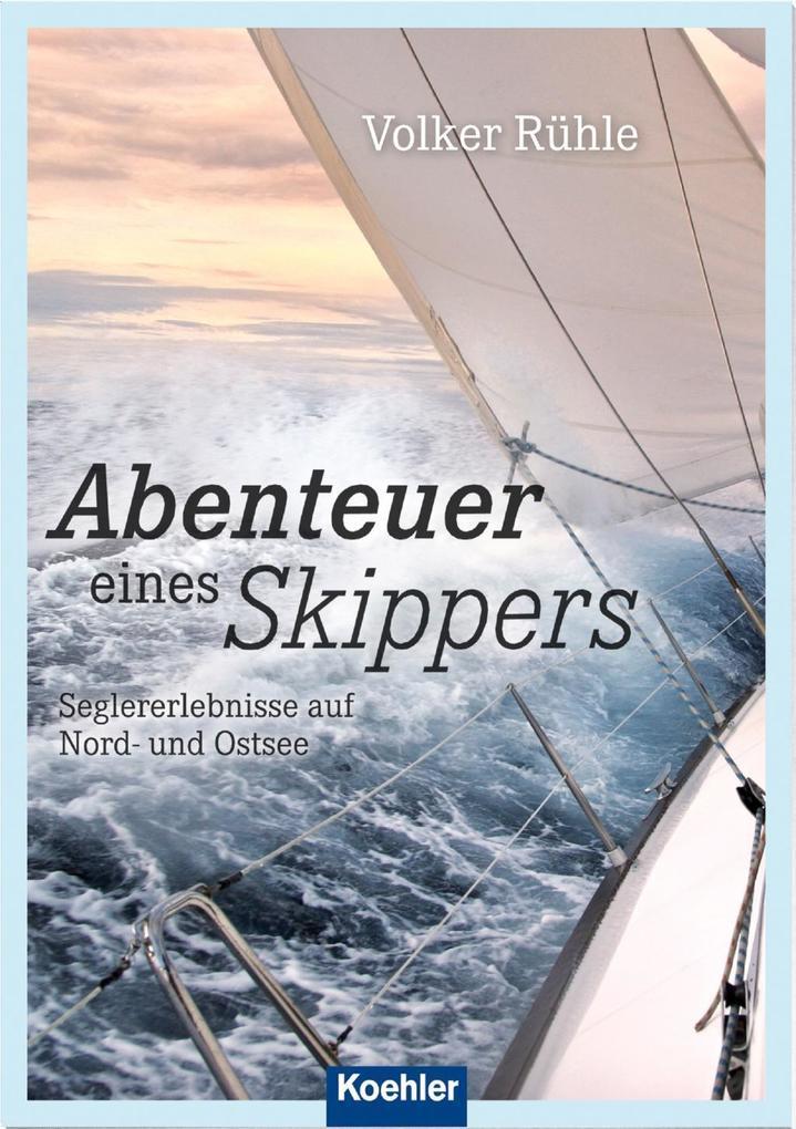 Abenteuer eines Skippers als eBook