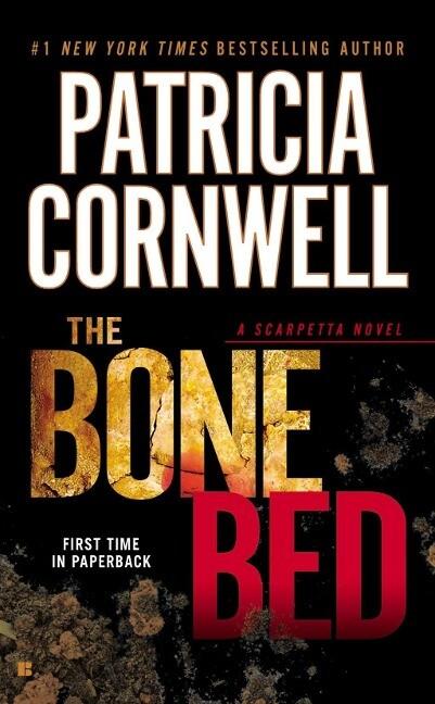The Bone Bed als Taschenbuch