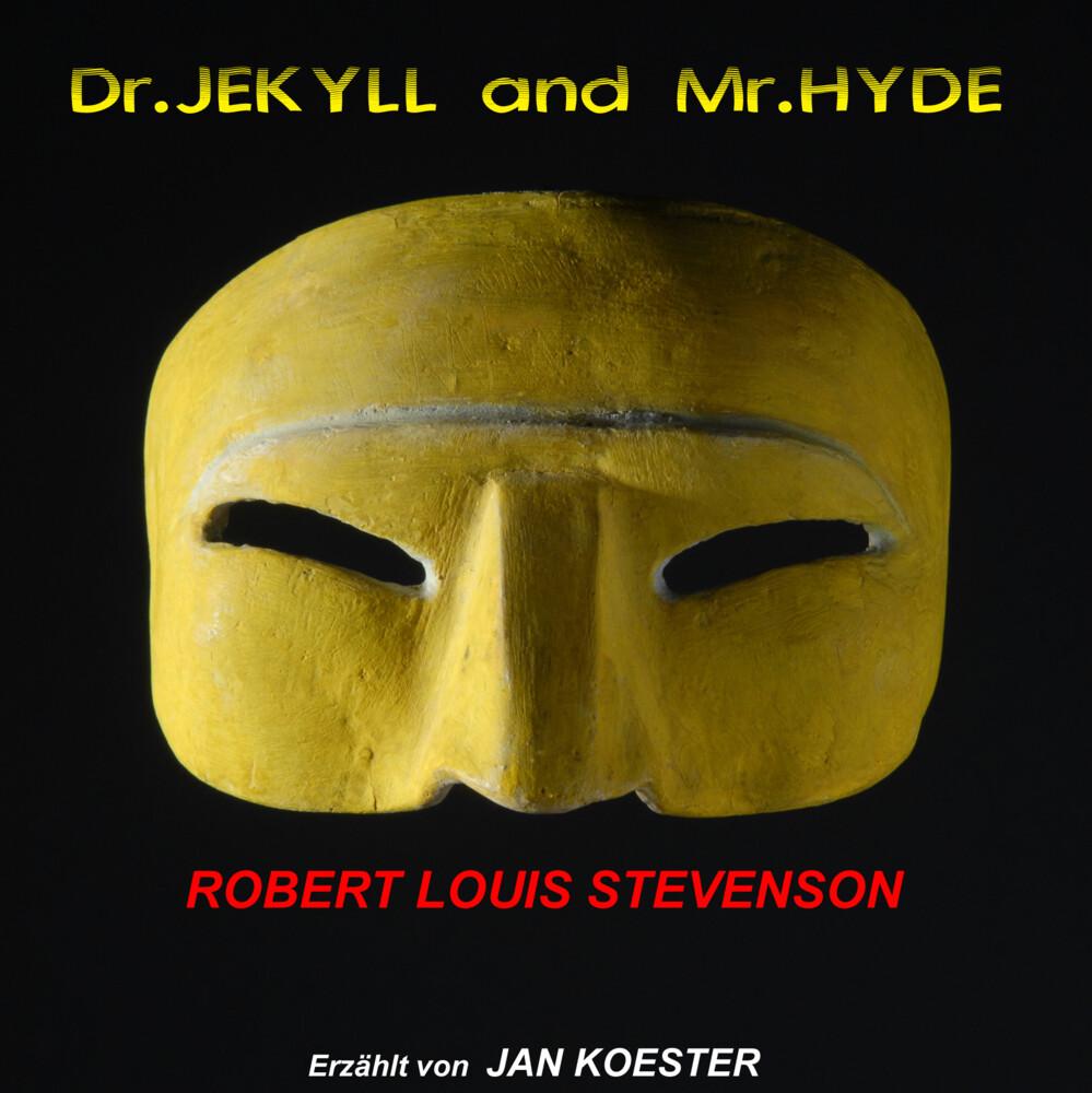Dr. Jekyll und Mr. Hyde als Hörbuch