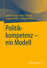 Politikkompetenz - ein Modell