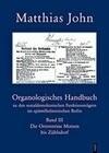 Organologisches Handbuch zu den sozialdemokratischen Funktionsträgern im spätwilhelminischen Berlin
