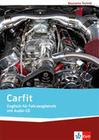 Englisch für Fahrzeugberufe. Lehr-/Arbeitsbuch mit Audio-CD