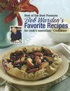 Bob Warden's Favorite Recipes for Cook's Essentials Cookware