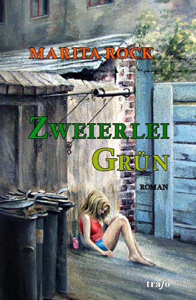 Zweierlei Grün als Buch
