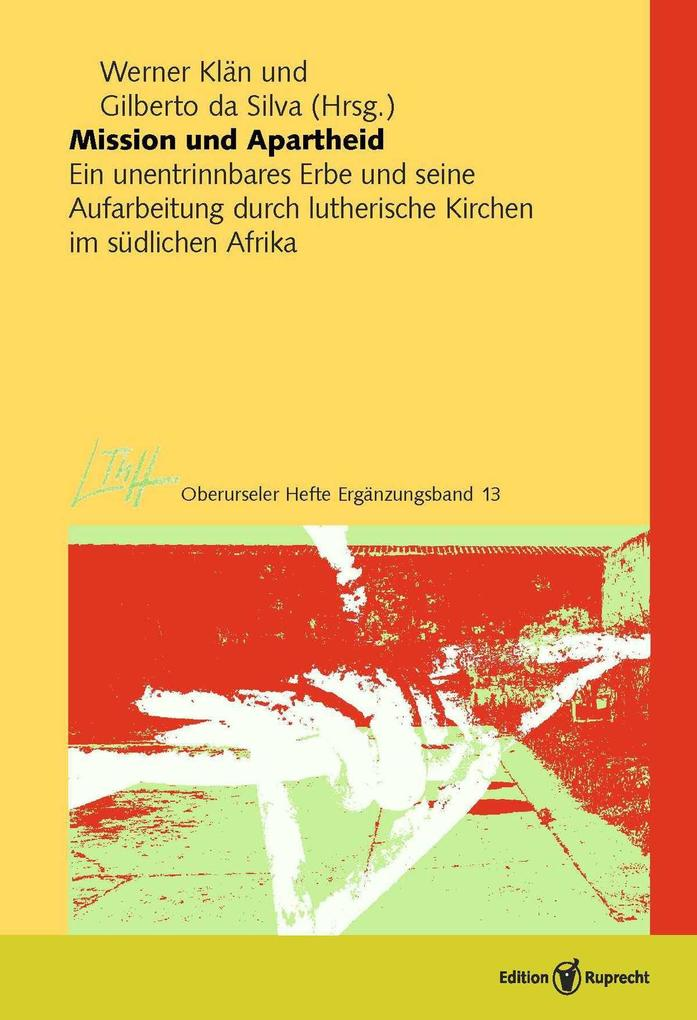 Mission und Apartheid als eBook