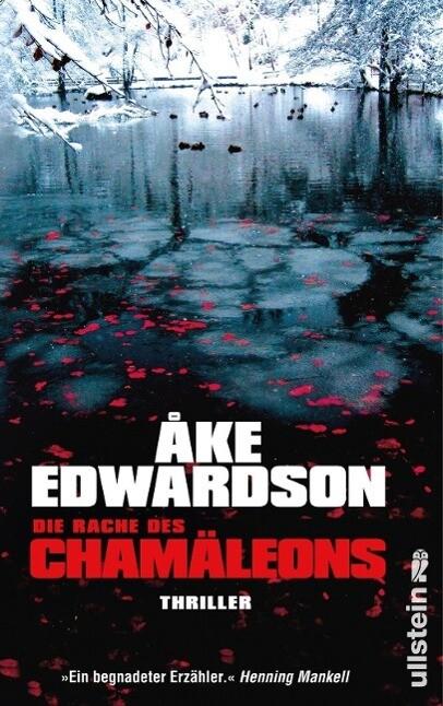 Die Rache des Chamäleons als Buch