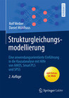 Strukturgleichungsmodellierung