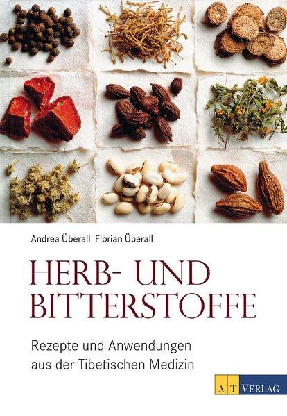 Herb- und Bitterstoffe als Buch
