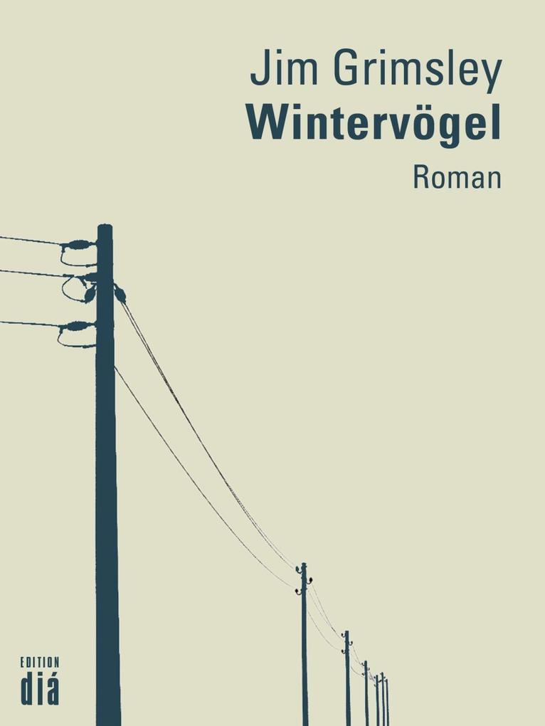 Wintervögel als eBook