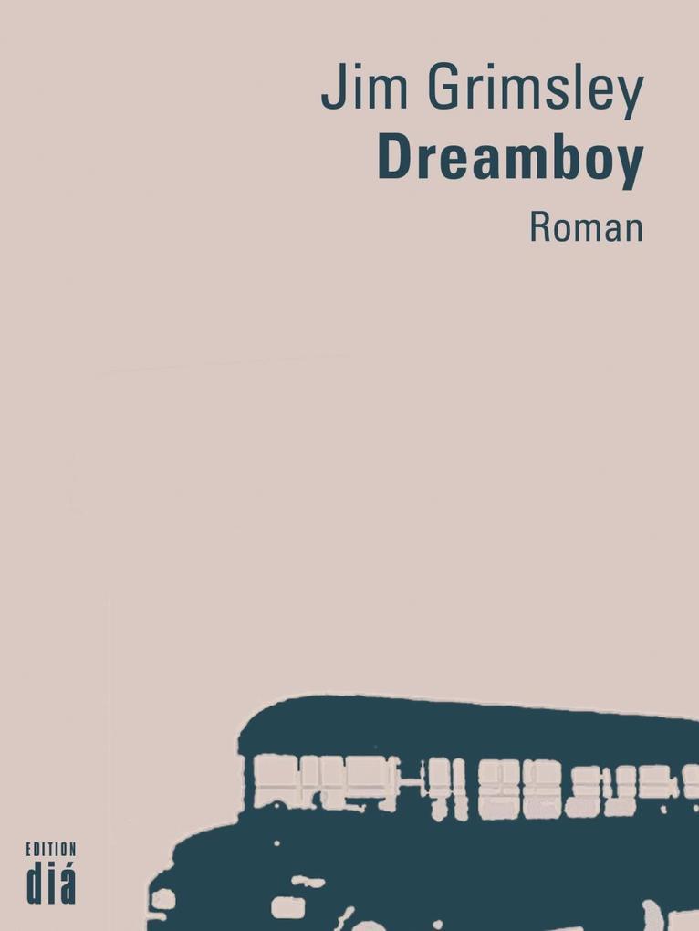 Dreamboy als eBook