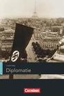 Espaces littéraires B1-B1+ Diplomatie