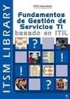 Fundamentos de Gestión de Servicios TI ITILV2