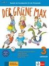 Der grüne Max 3 - Lehrbuch 3