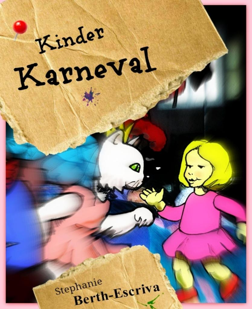 Kinder Karneval als eBook