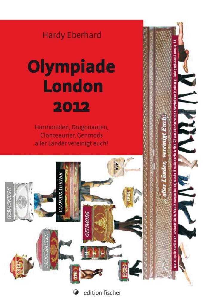 London 2012 Olympiade als eBook