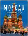 Reise durch Moskau und Goldener Ring