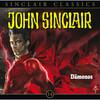 John Sinclair Classics, Folge 14: Dämonos