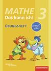 Mathe - Das kann ich! Übungsheft Klasse 3
