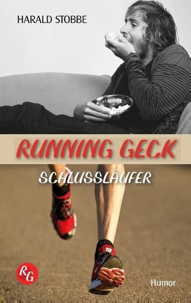 Running Geck als Buch