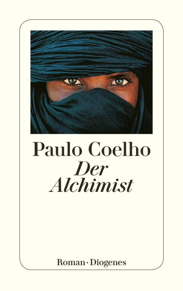 Der Alchimist als eBook