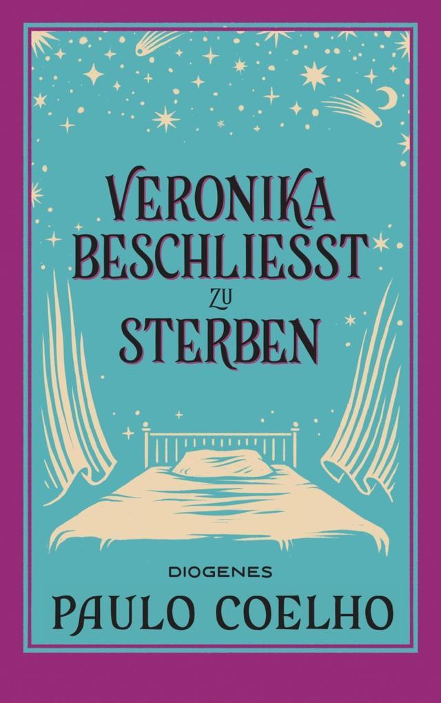 Veronika beschließt zu sterben als eBook