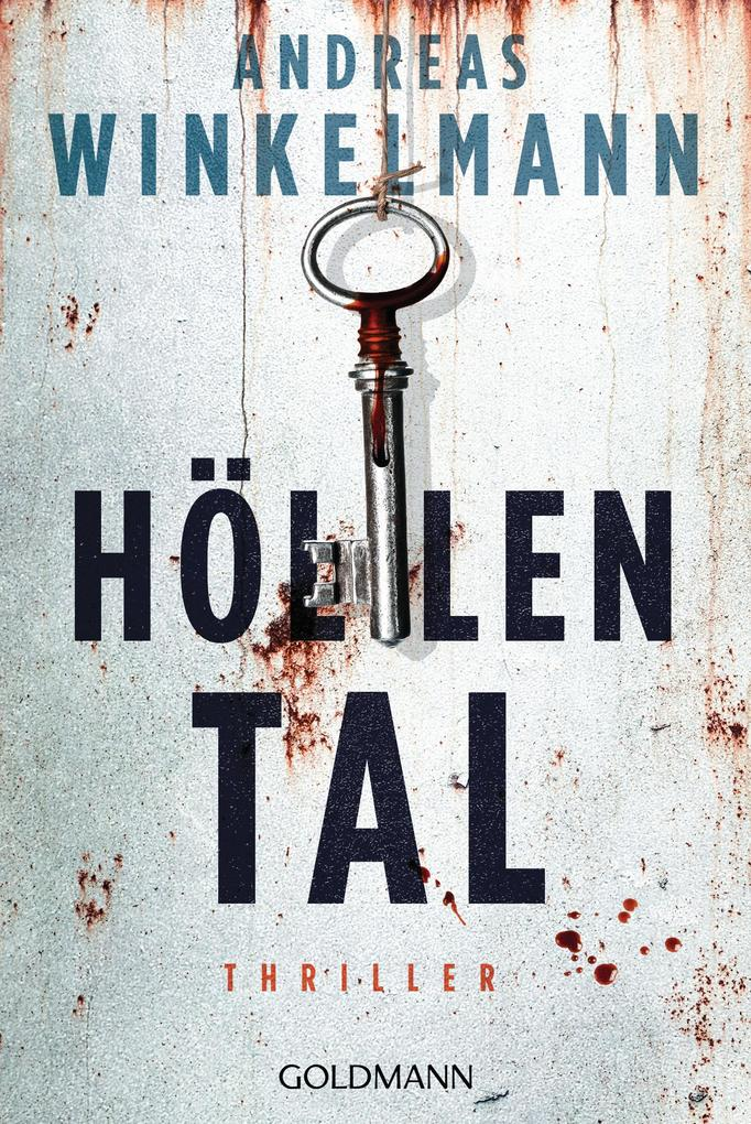 Höllental als eBook