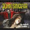 John Sinclair Classics, Folge 15: Die Bräute des Vampirs