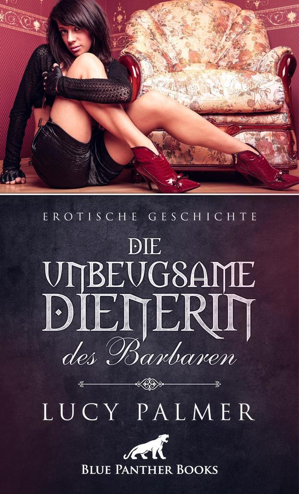 Dienerin des Barbaren | Erotische Kurzgeschichte als eBook