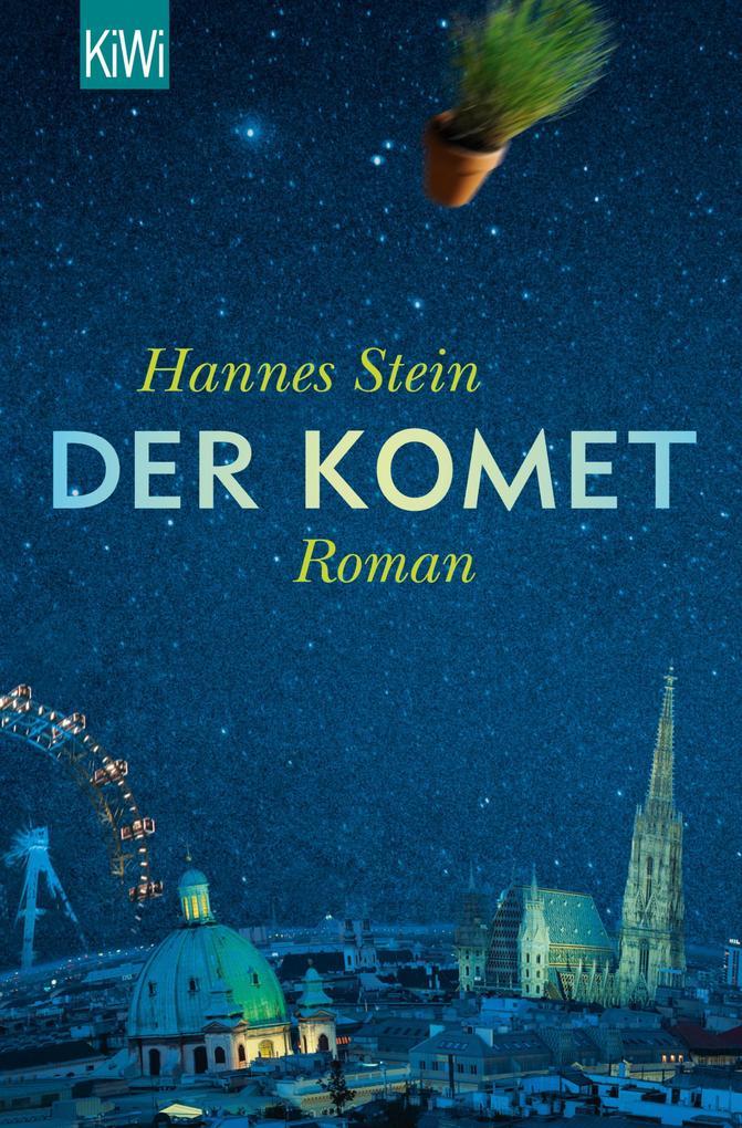Der Komet als eBook