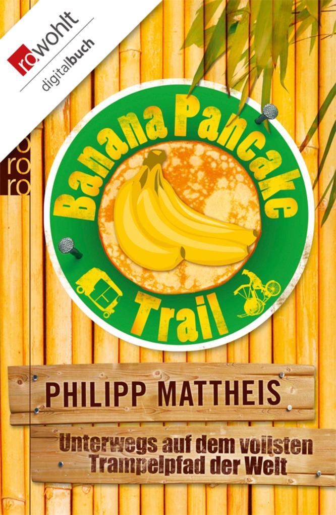 Banana Pancake Trail als eBook