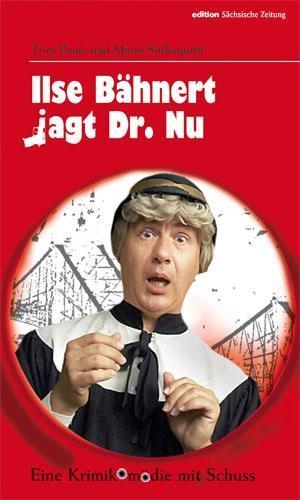 Ilse Bähnert jagt Dr. Nu als eBook