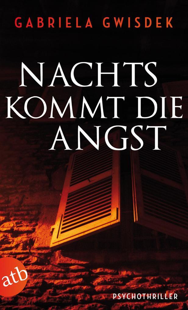 Nachts kommt die Angst als eBook