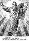 Das Gott - Posterbuch (Posterbuch DIN A3 hoch)