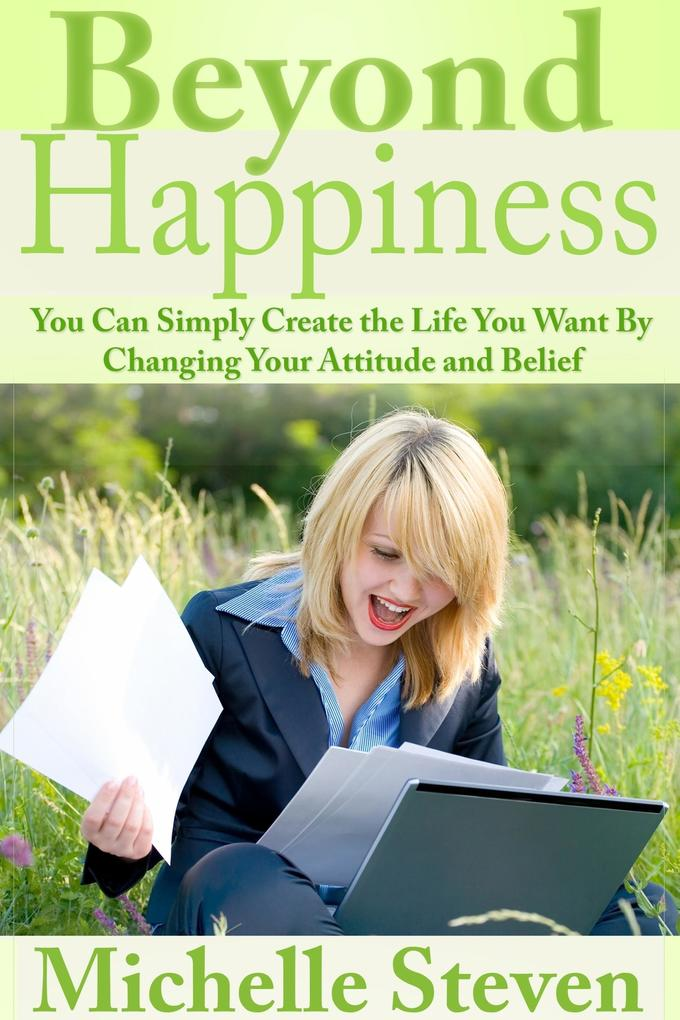 Beyond Happiness als eBook