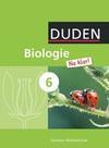 Biologie Na klar! 6. Schuljahr. Schülerbuch Oberschule Sachsen