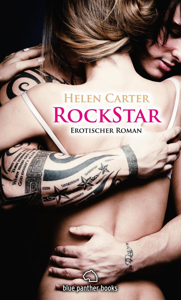 Rockstar | Erotischer Roman als eBook