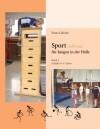 Sport nicht nur für Jungen in der Halle