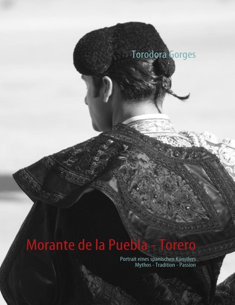 Morante de la Puebla - Torero als eBook