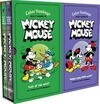 Walt Disney's Mickey Mouse Color Sundays Gift Box Set