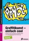 Graffitikunst - einfach cool