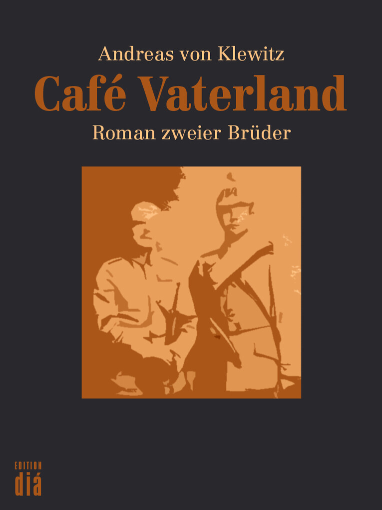 Café Vaterland als eBook