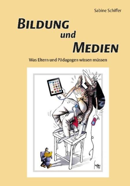 Bildung und Medien als Taschenbuch