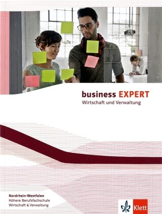 Business Expert als Buch